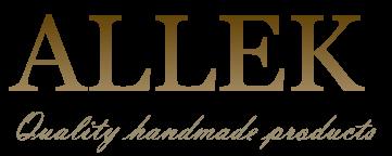 Logo ALLEK svetlé